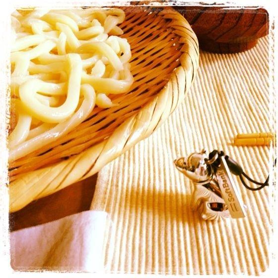 【ウチごはん:004】粉から手打ちうどんを作る! 〜歯ごたえがたまらない手打ちの味〜