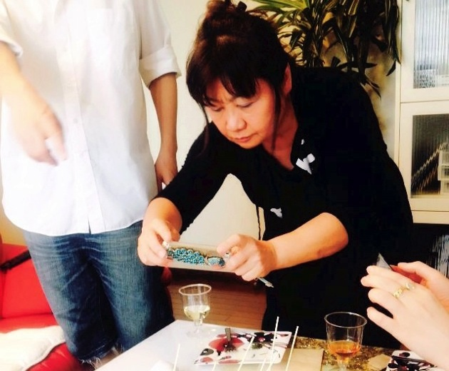 Marikoさん