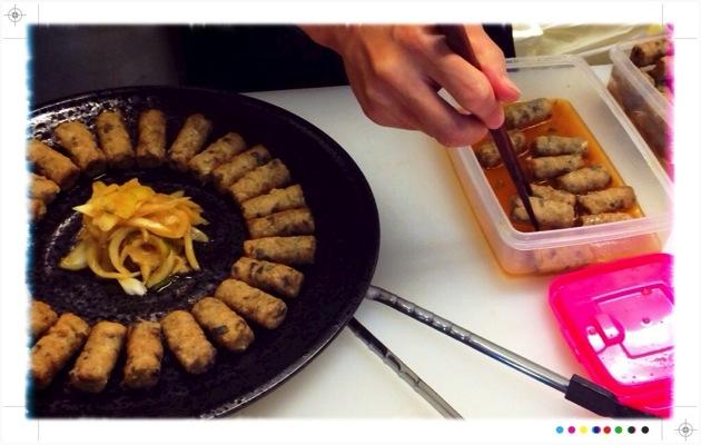 【イベントレポート】「あおば放課後芸術大学」お披露目パーティーで料理を提供してきました!