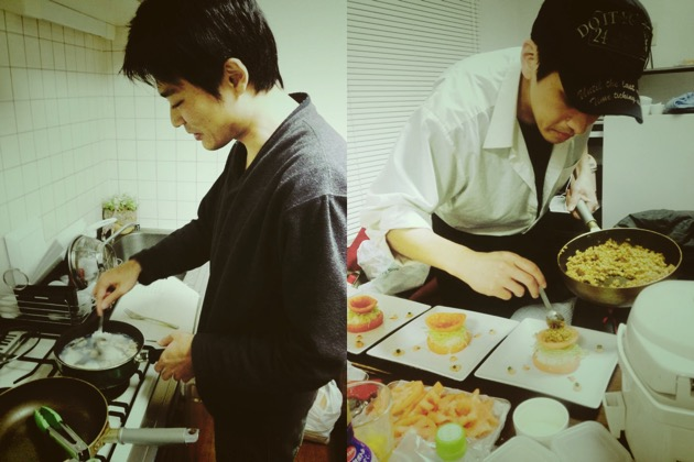 Cooking Fotor