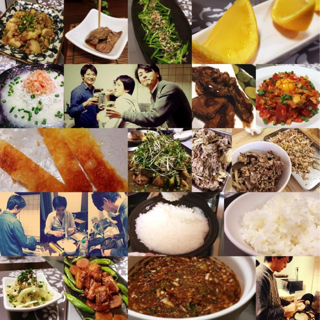 【レポート】キッチン男子部 第3杯目『秋冬の飯友2014選手権』イベントを行いました!