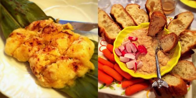 その他の料理