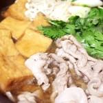 【NZプロジェクト:014】お一人様鍋奉行「豚すき焼き」