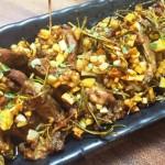 【NZプロジェクト:022】ハーブ漂うハツのオーブンスパイスフェスティバル開催
