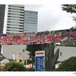 中野駅前に沖縄がやってきた!中野チャンプルーフェスタでオリオンビールを喰らうっ!