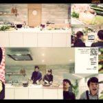 料理対決エンタテインメント番組「Foodist Stage」のスピンオフ番組に部長が参戦!美味しい料理達をとくとご覧あれ!