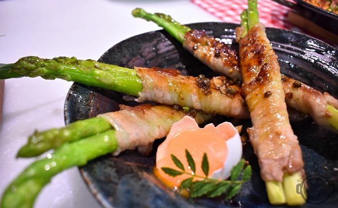 Foodist Stage